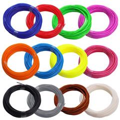 Пластик ABS 10 метров (разные цвета на выбор)