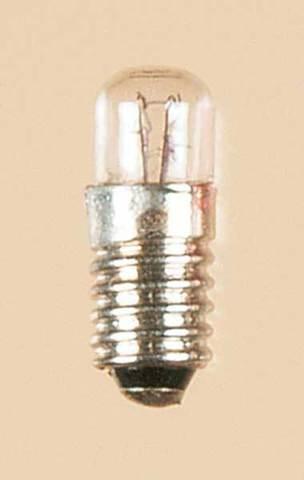 Лампочка - 16v, 0,05a, E5,5 (1шт.)