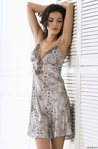 Короткая сорочка Mia-Mella 9291 STELLA