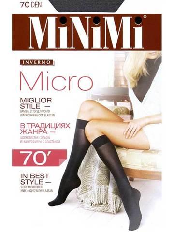 Гольфы Micro 70 Minimi
