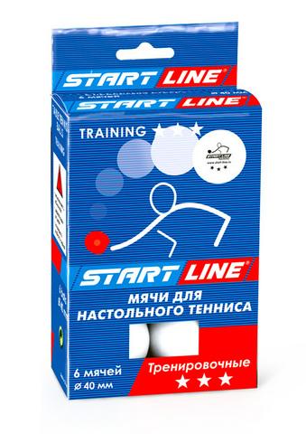 Шарики Startline Training 3 в интернет-магазине ЯрТехника