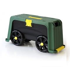 Ящик-стул на колёсах Miracle Gro Roll-N-Kneel
