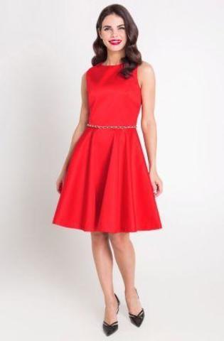 40200200224 BESTIA платье