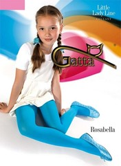 Детские колготки Rosabella 60 Gatta