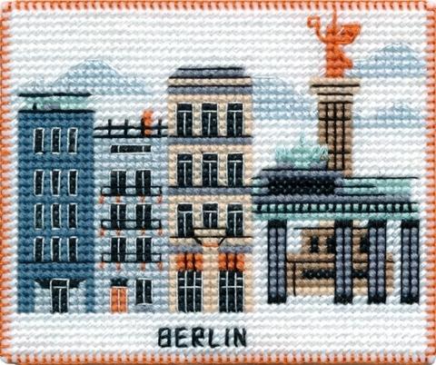 Столицы мира. Берлин