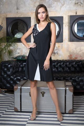Платье Black&White 17601 Mia-Mia