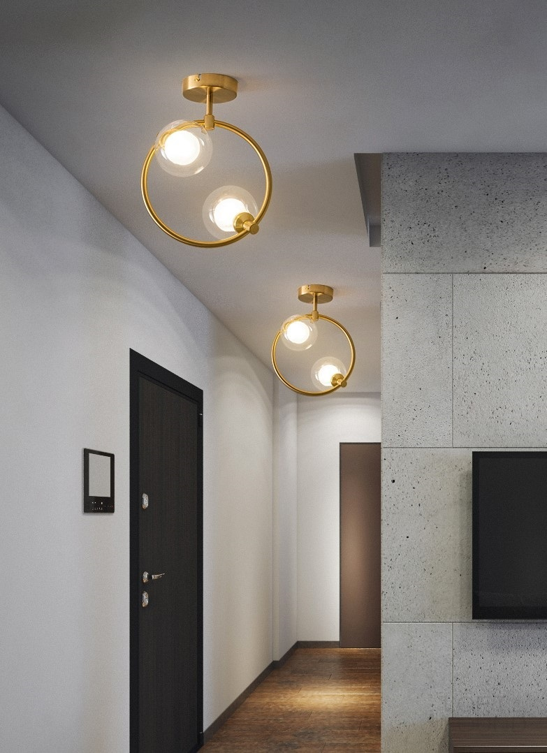 Потолочный светильник Xunze