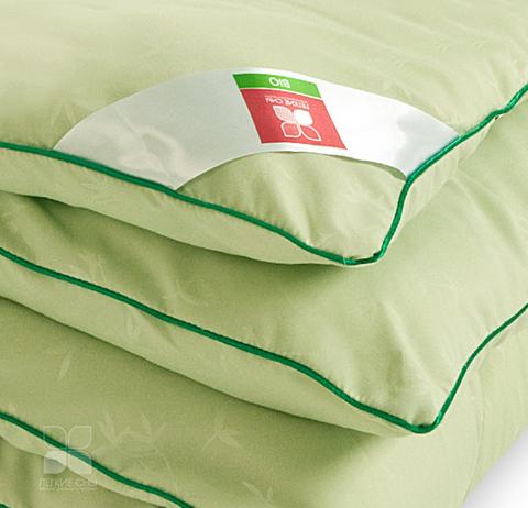 Одеяло бамбуковое Коллекции Тропикана стандартное-теплое.
