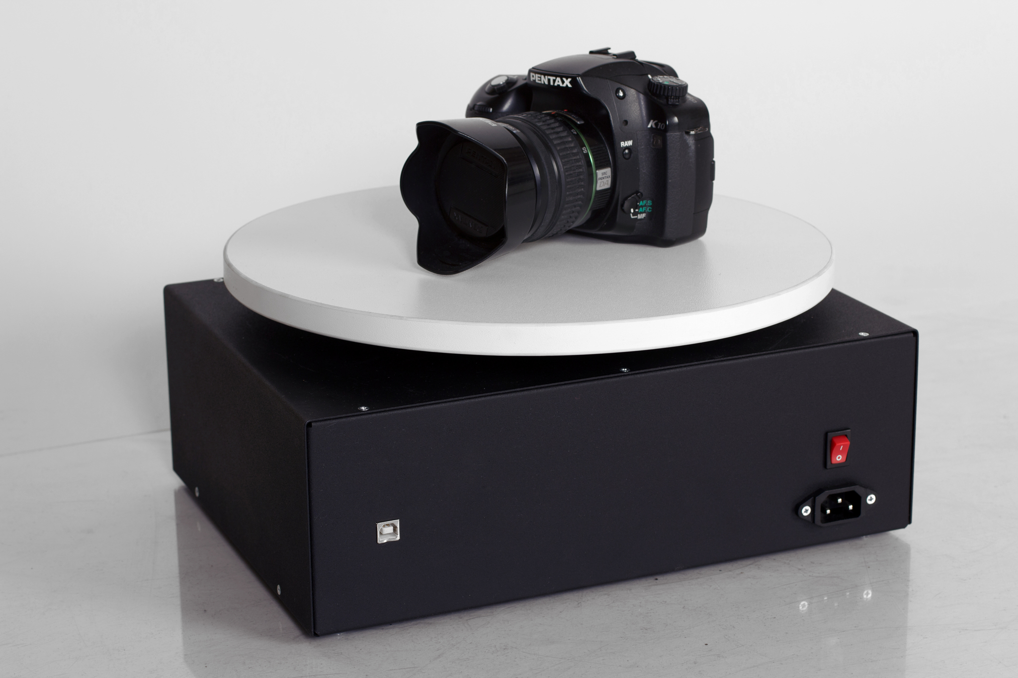 Поворотный стол Photomechanics RD-33W