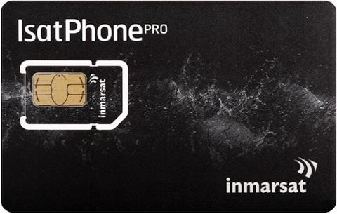 Купить Сим карта Inmarsat по доступной цене