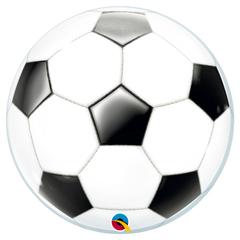 Футбольный мяч. Шар-сфера 22