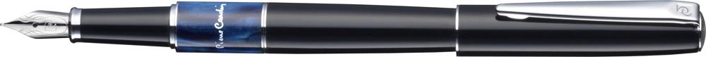 Перьевая ручка Pierre Cardin Libra PC3400FP-02