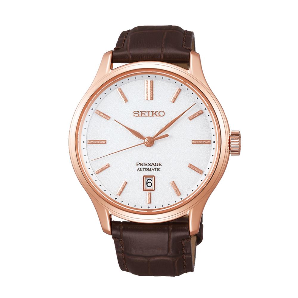 Наручные часы Seiko — Presage SRPD42J1