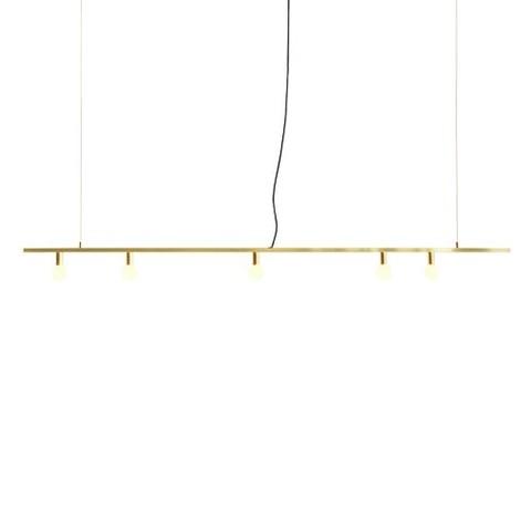 Потолочный светильник копия Dot Line by Lambert & Fils