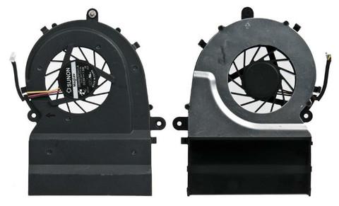 Вентилятор (кулер) для Acer TravelMate 6410, 6490, 6592
