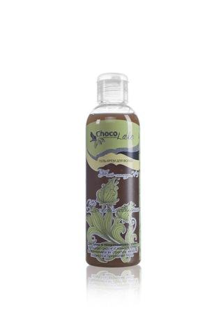 Гель-крем для волос Фито-Шампунь №3 Восстановление сухих и поврежденных волос, 200 мл ТMChocoLatte