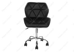 Барный стул Тризор (Trizor) черный / белый