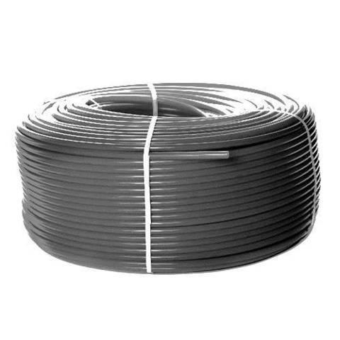 Труба из сшитого полиэтилена STOUT - 32x4,4 (PE-Xa/EVOH, PN10, Tmax 95°C, цвет серый)