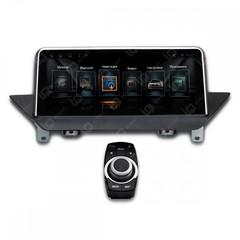 Штатная магнитола для BMW X1 (E84) 09-15 IQ NAVI T58-1119C