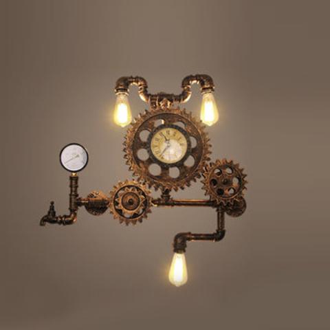 Настенный светильник 1026 by Art Retro