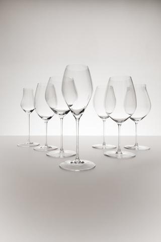 Набор из 4-х бокалов для вина Riesling  623 мл, артикул 4884/15. Серия Performance