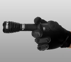 Фонарь светодиодный тактический Armytek Viking Pro v3 XHP50, 2150 лм, теплый свет, аккумулятор*