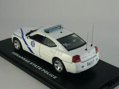 Dodge Charger Arkansas State Patrol Polizei  First Response 1:43