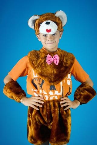Карнавальный костюм Медвежонка 1