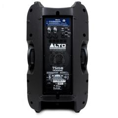 Акустические системы активные Alto TS115W