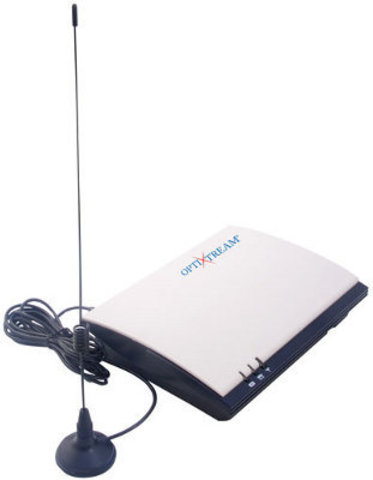 Аналоговый GSM шлюз Optixtream GSM-GateOne