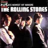 The Rolling Stones / The Rolling Stones: England's Newest Hit Makers (LP)