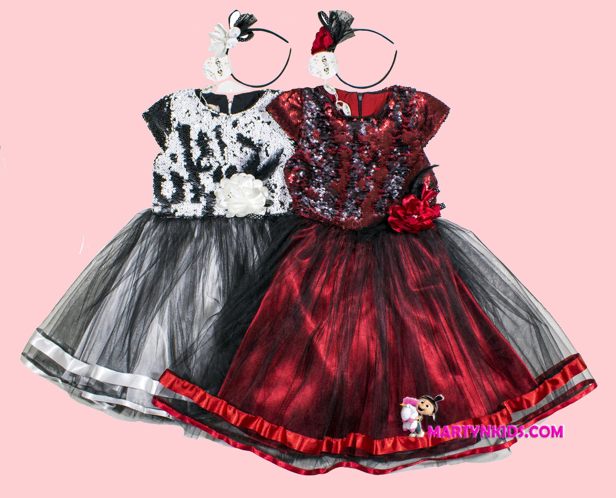 1135 платье первый бал