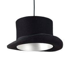 светильник Wooster Top Hat Pendant