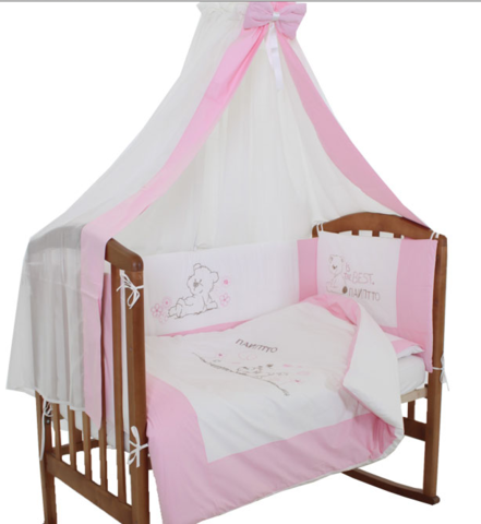 Папитто. Комплект для кроваток