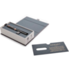 Parker Sonnet Premium T531 Masculine, ручка-роллер, Brown PGT F, черные чернила, подарочная коробка