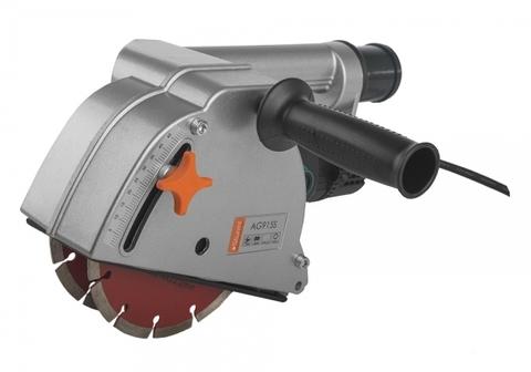 Штроборез  для газобетона Sturm AG915S