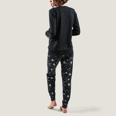 Женская пижама E19K-92P103
