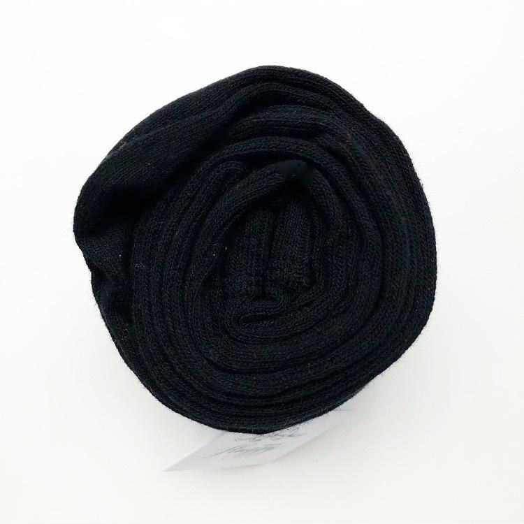 Колготки «Черные»
