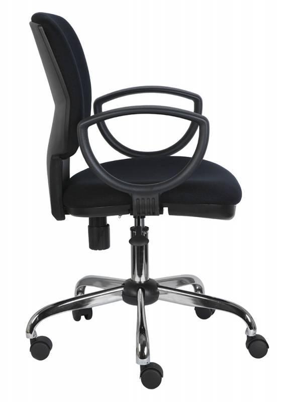 Кресло для персонала БЮРОКРАТ CH-626AXSL
