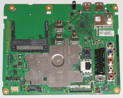 TNPH1041 1A (R08A 1041BU) mainboard телевизора Panasoonic