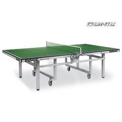 Теннисный стол DONIC DELHI 25 GREEN  ITTF NEW
