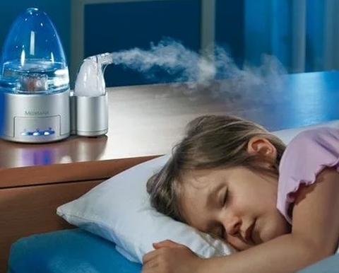 Химические исследования атмосферного воздуха и воздуха закрытых помещений