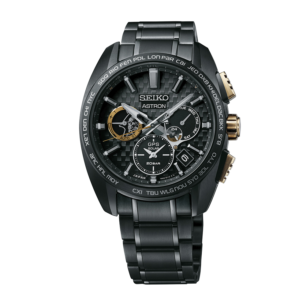 Наручные часы Seiko Astron SSH097J1