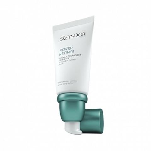 *Крем интенсивный восстанавливающий для сухой кожи (Skeyndor/Power Retionol/50мл/57211208)