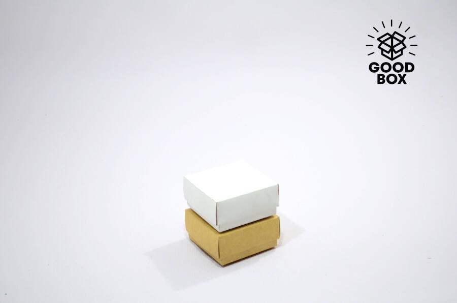 Бонбоньерка с отдельной крышкой с доставкой по Казахстану