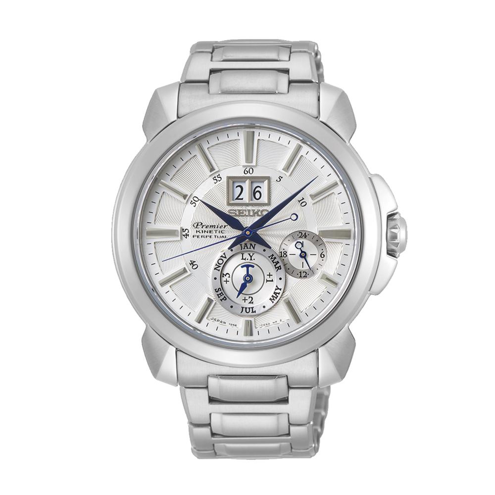 Наручные часы Seiko Premier SNP159P1 фото