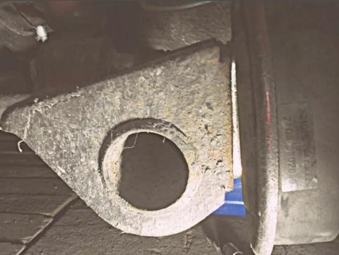 Купить проставки развала задних колес -1 для Веста и Xray