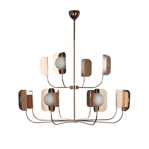 Потолочный светильник MM Lampadari by Matteo Zorzenon
