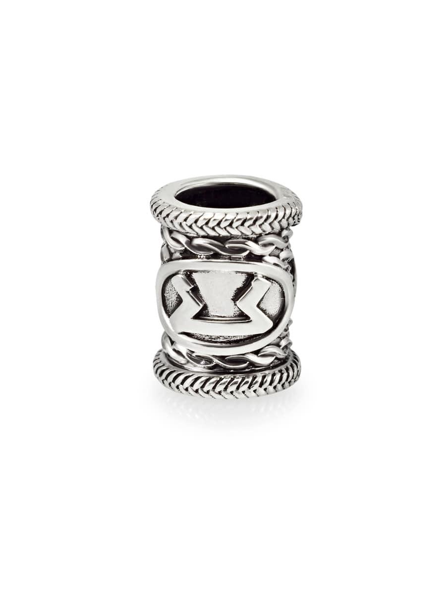 Серебряные шармы Шарм Перт из серебра runa-pert-iz-serebra-925-proby-na-belom-fone-900-1200.jpg