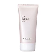 Lebel Trie Tuner Jell 1 - Ламинирующий гель для укладки волос